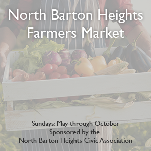 North Barton Heights Farmers Market